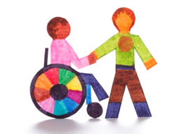 Enable NSW - Disability Support icon