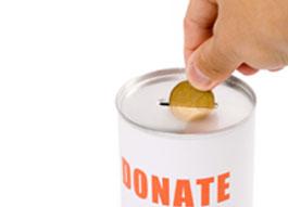 charitable fundraising