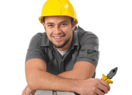 Contractors and Tradespeople